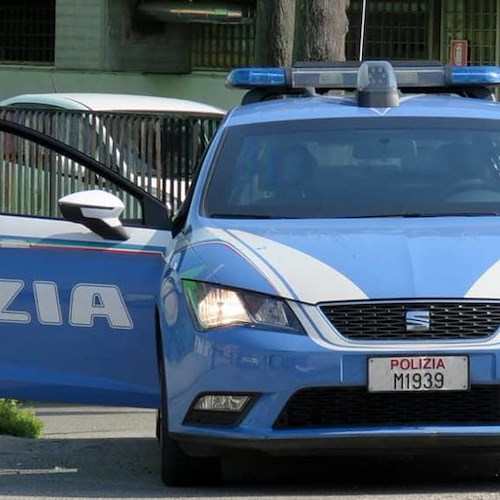 Arrestato a Battipaglia trafficante di hashish